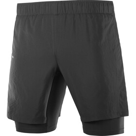 Salomon XA Twinskin Shorts Men, black